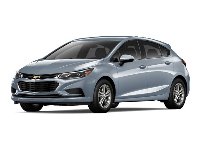2017 Chevrolet Cruze Hatchback
